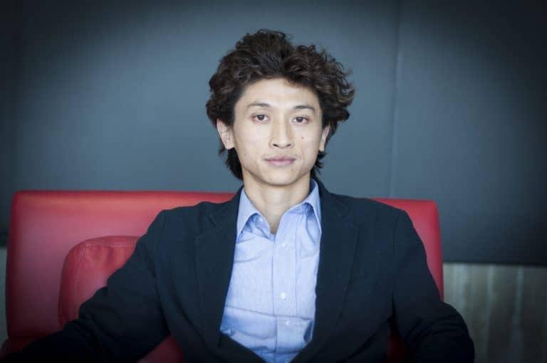 Yudin Wan at Perimeter