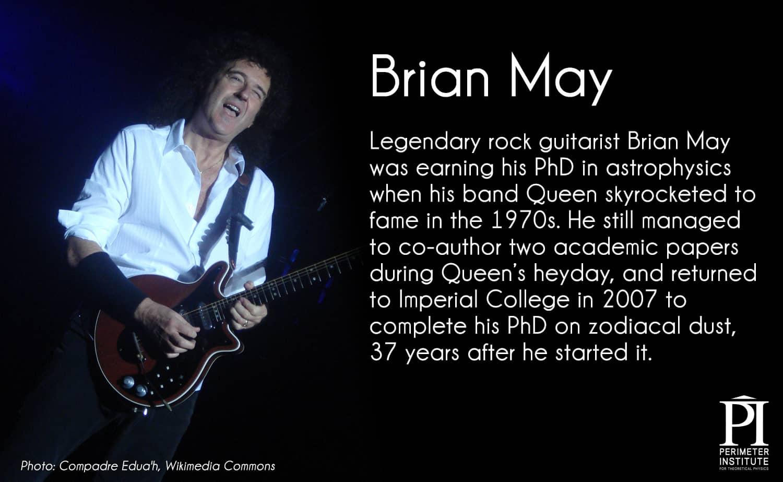 BrianMay