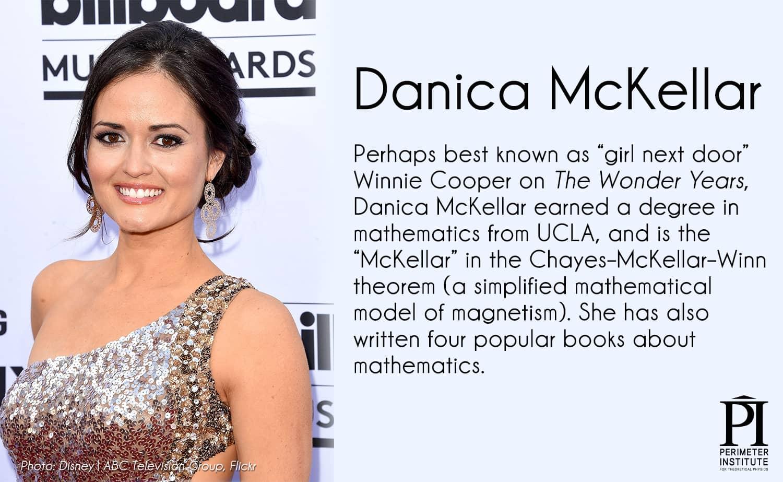 DanicaMcKellar