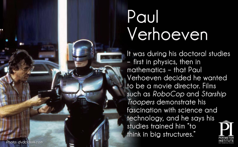 PaulVerhoeven