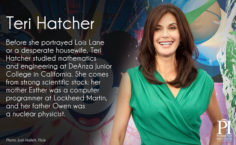 TeriHatcher