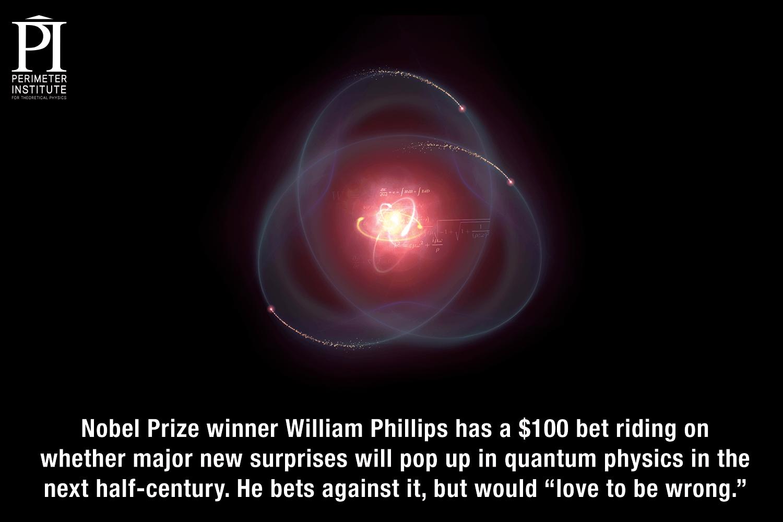 quantum wagers