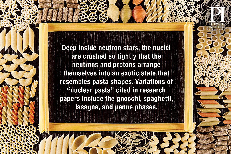 neutron stars pasta