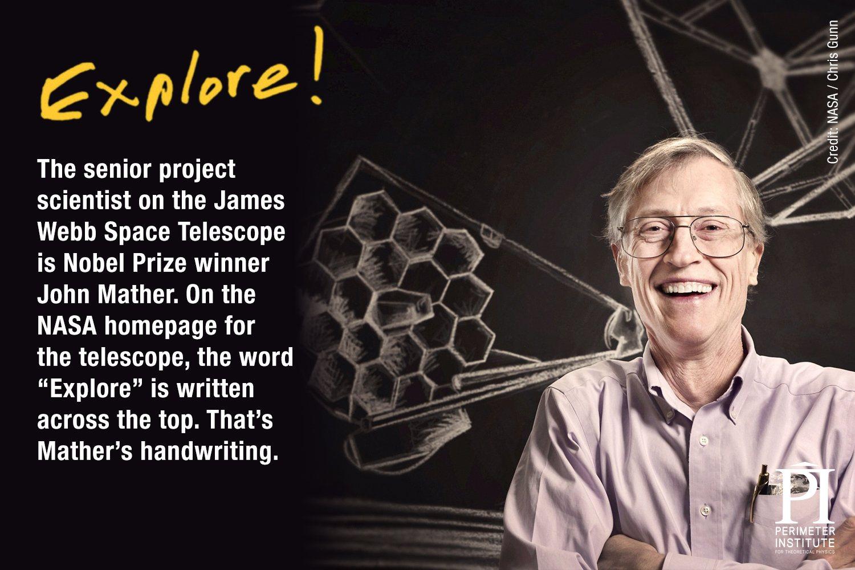 James Webb Mather