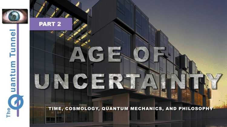 Age of Uncertainty title screen