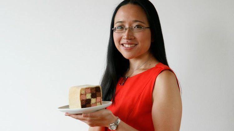 Photo of Eugenia Cheng