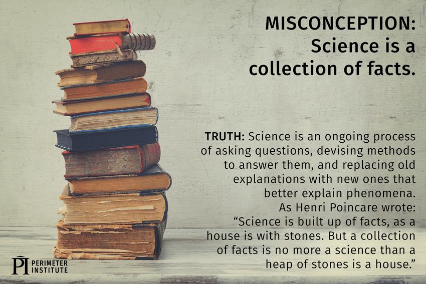 Processus scientifique