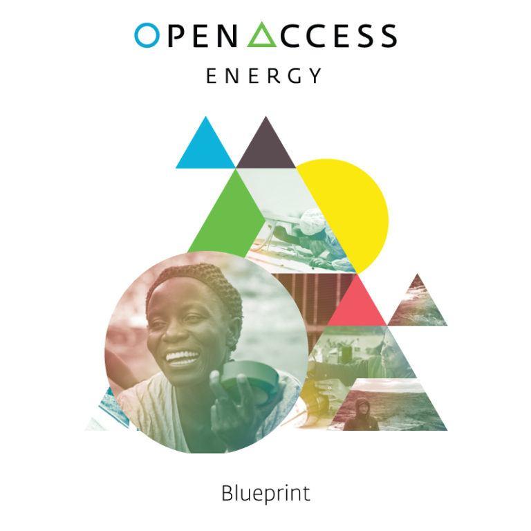 OpenAccess Energy Blueprint