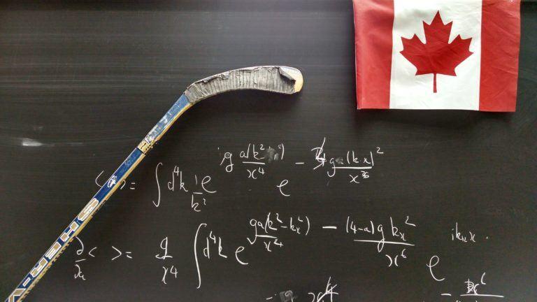 canada physics
