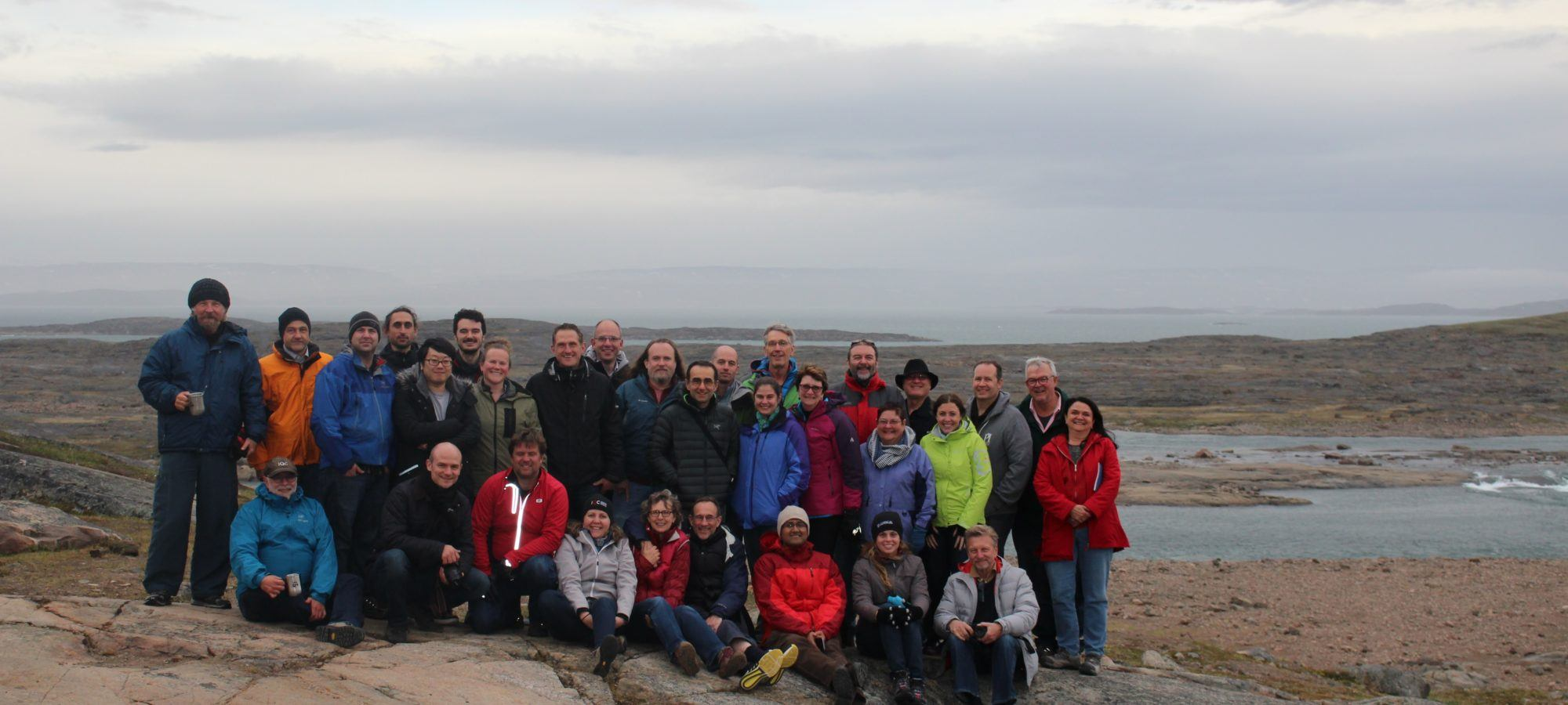 Nunavut iqaluit iqc