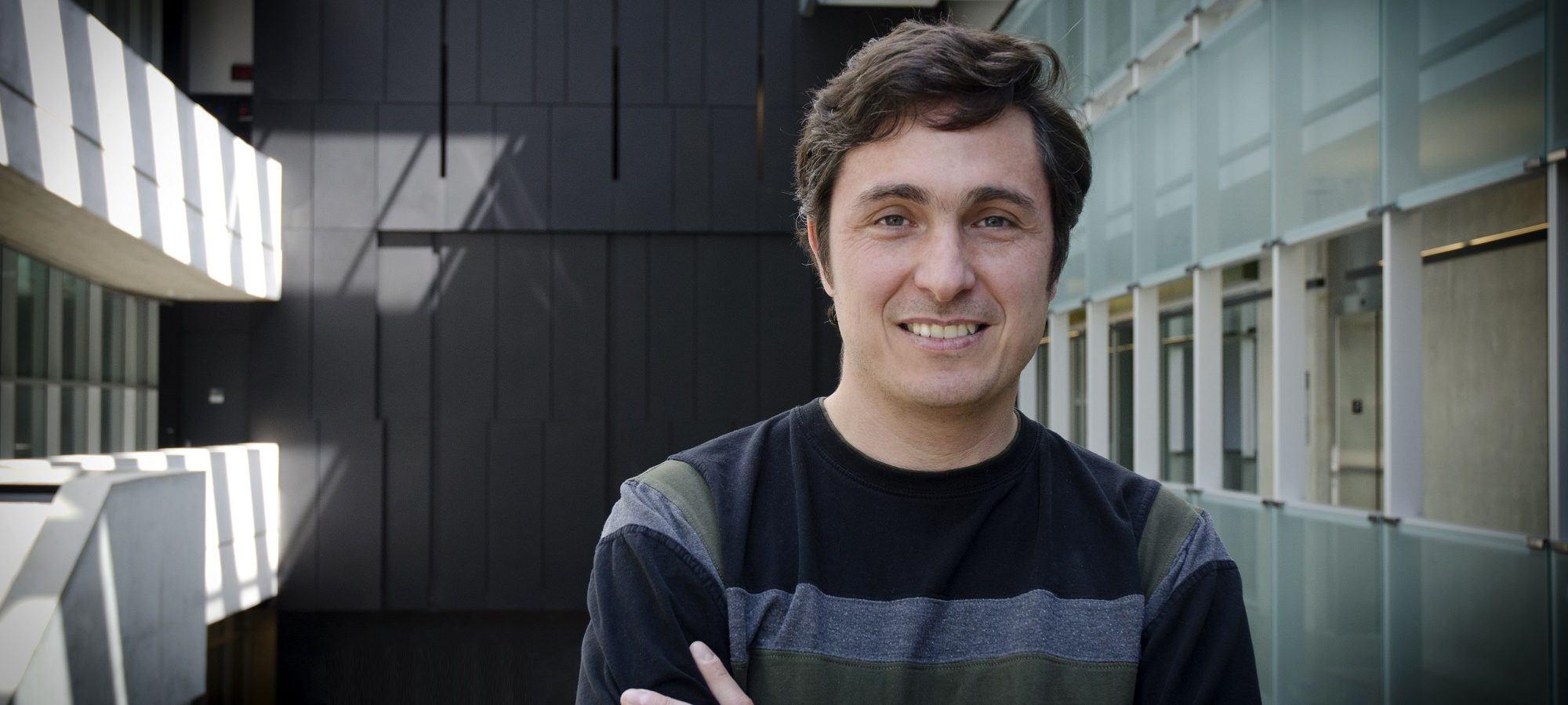 Luis Lehner
