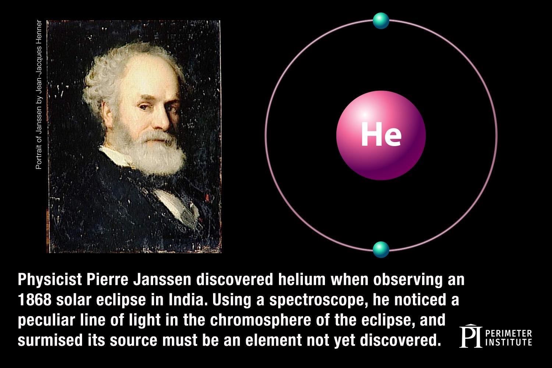 Janssen eclipse