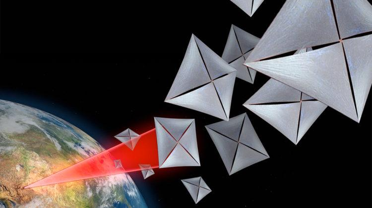 lasers breakthrough starshot