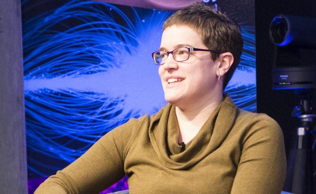 Emily Levesque