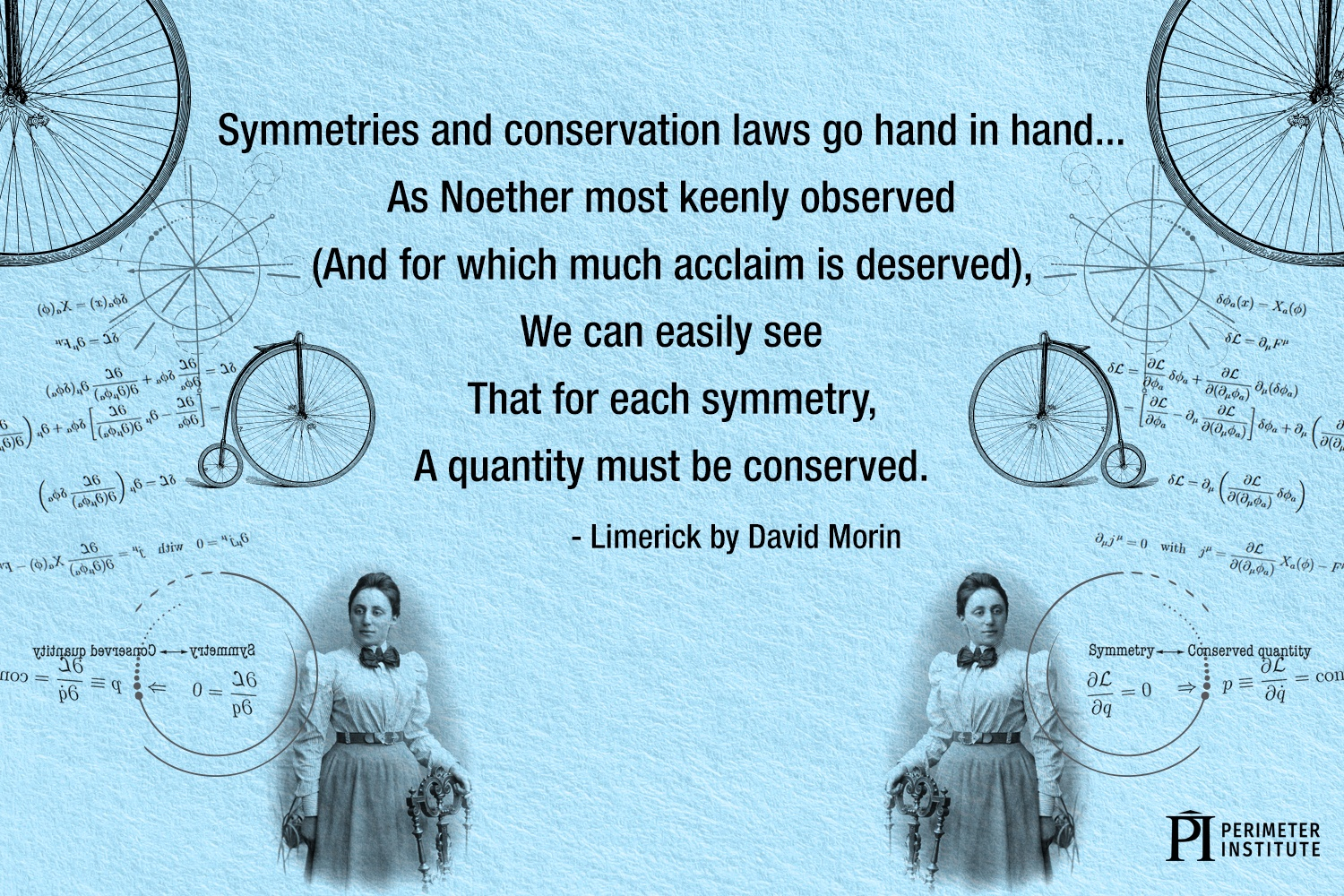 noether symmetries