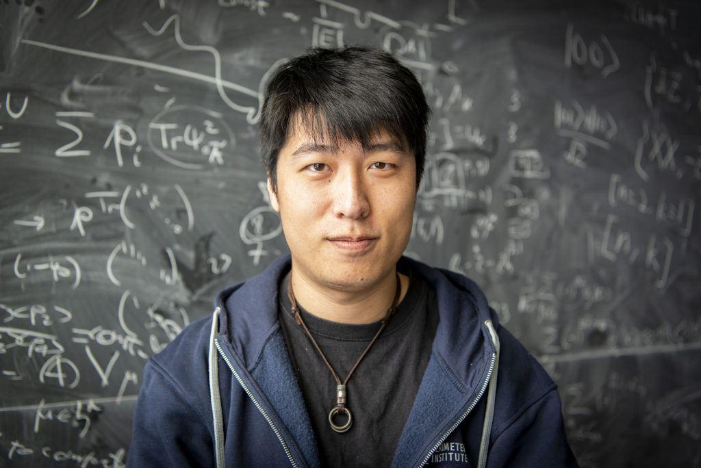 Zi-Wen Liu