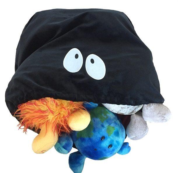 black hole toy