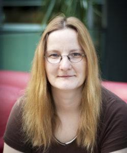 Bianca Dittrich, professeure à l'Institut Périmètre