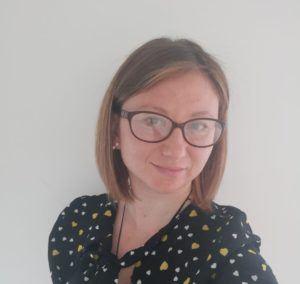 Perimeter postdoctoral researcher Alessia Platania