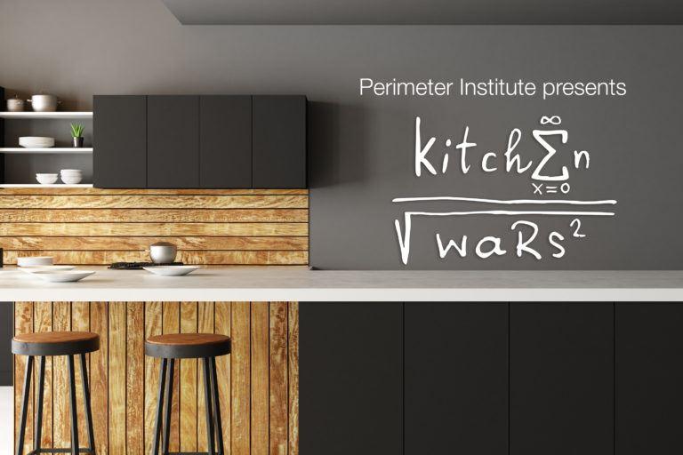 Grey, black and wood modern kitchen
